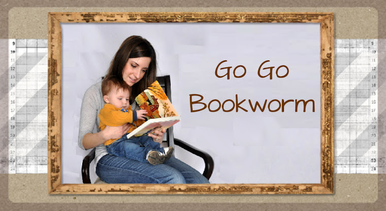 Go Go Bookworm