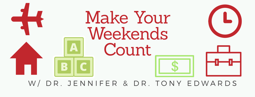 Weekends Count! - Fun Weekend Activities for Busy Frugal Families