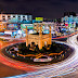 Karachi Roundabout Ranked in World's Most Beautiful Roundabouts