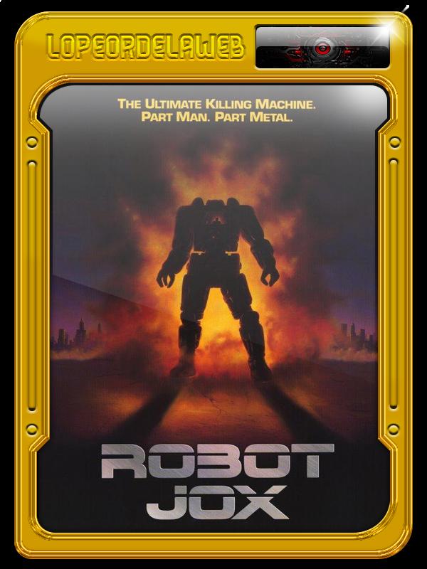 Robot Jox (Robotjox) (1990) BrRip-720p-Mega
