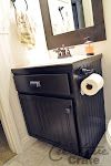 {Bathroom} Makeover!