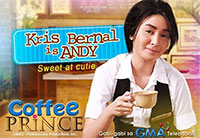 Watch Coffee Prince Online