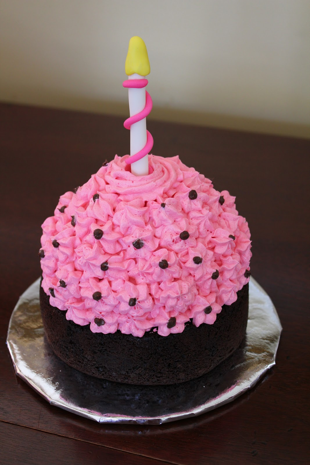 Old World Cake Co Llc Emmi Kates 1st Birthday Princess Cake