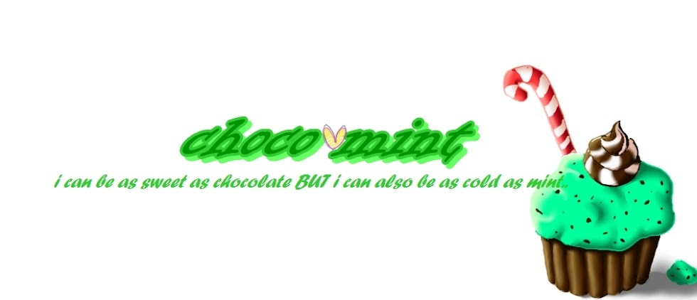 ChoCO^miNT