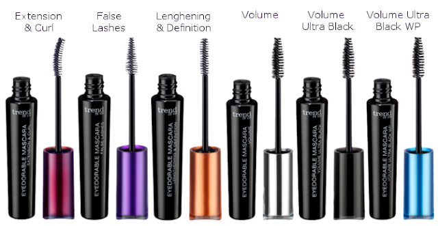 Trend It Up Eyedorable Mascara