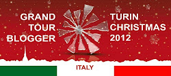 Gran Tour Blogger Turin Christmas 2012