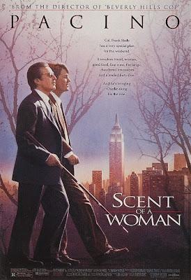 Mùi Hương Của Người Phụ Nữ - Scent of a Woman