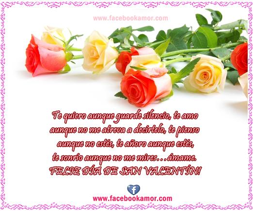 Imagenes Con Mensajes Del Dia De San Valentin}
