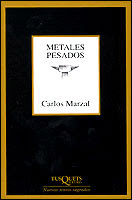 CARLOS MARZAL