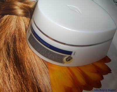 dove yoğun onarıcı saç maskesi
