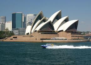 SYDNEY- AUSTRALIA