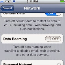 How To Turn Off Iphone 5c 2013