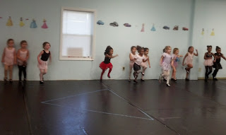 ballet tap classes charlotte nc