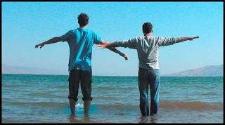 Caminar sobre las aguas (Eytan Fox, 2004). Israel