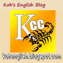 Visit My English Blog