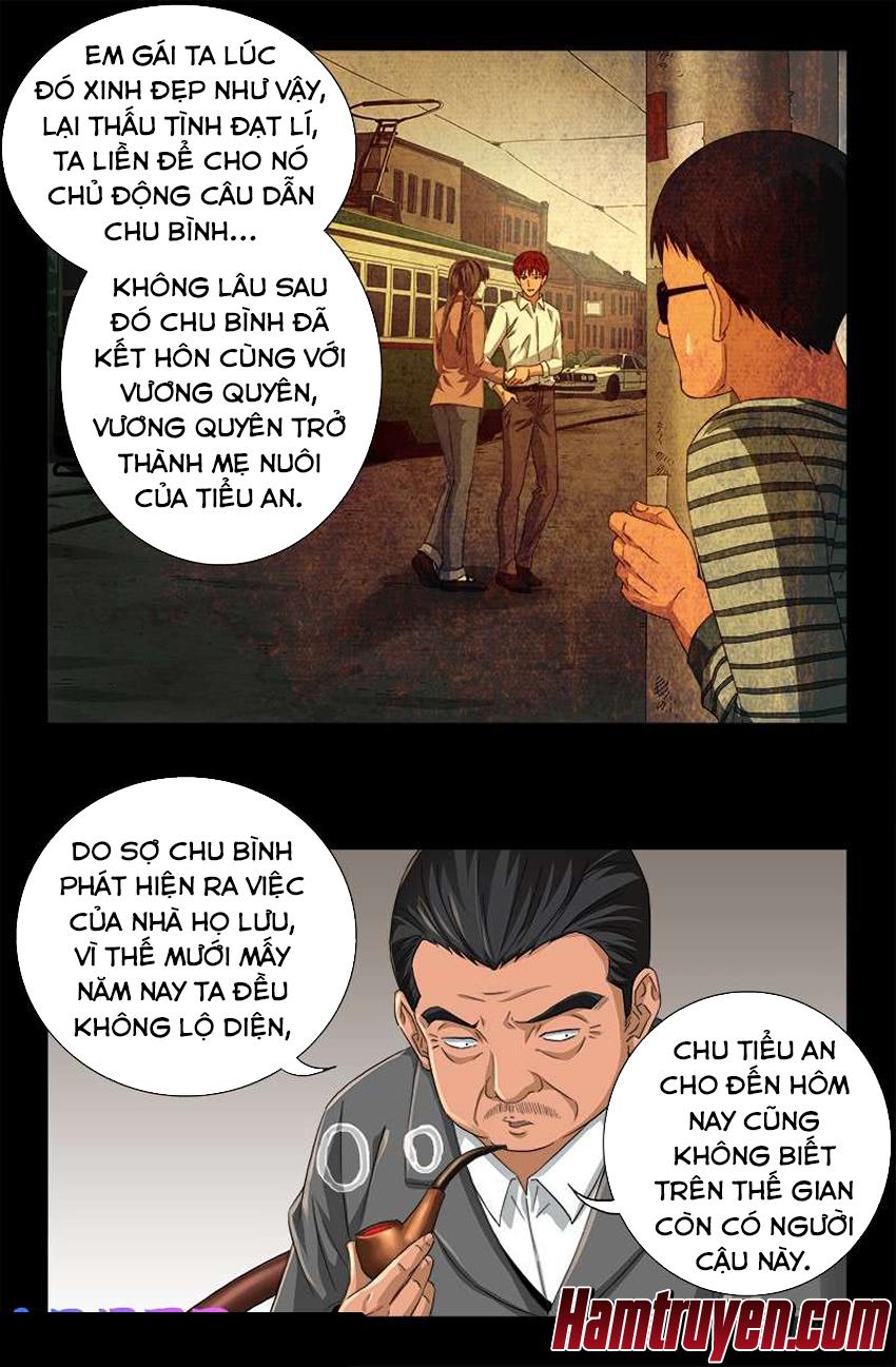 Huyết Ma Nhân Chapter 485 video - Hamtruyen.vn