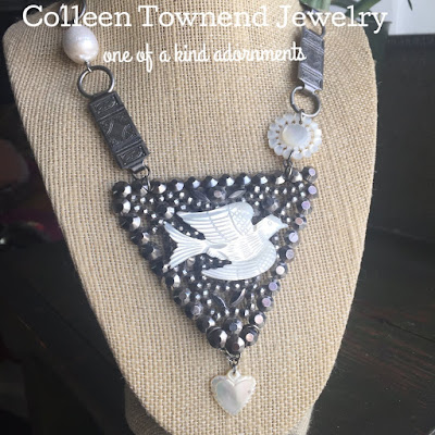 Colleen Townend Jewelry