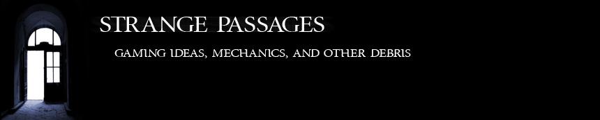 Strange Passages