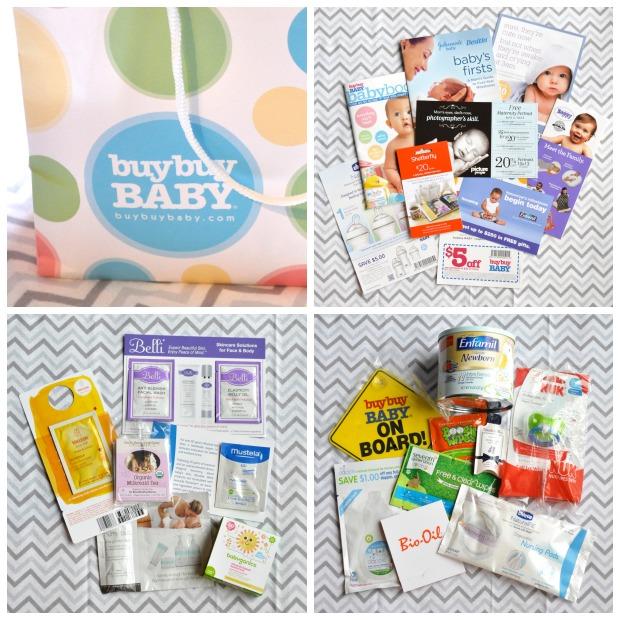 Little Ivie Lane : Where to Register for Baby