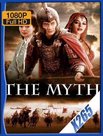 The Myth (2005) x265 [1080p] [Latino] [GoogleDrive] [RangerRojo]
