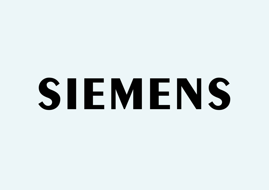 All About Logo: Siemens Logo