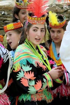 Macedonian WomenPhysical Traits