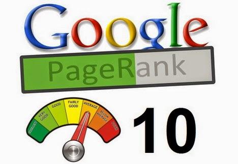 Cara Cek dan Mendapatkan Pagerank google