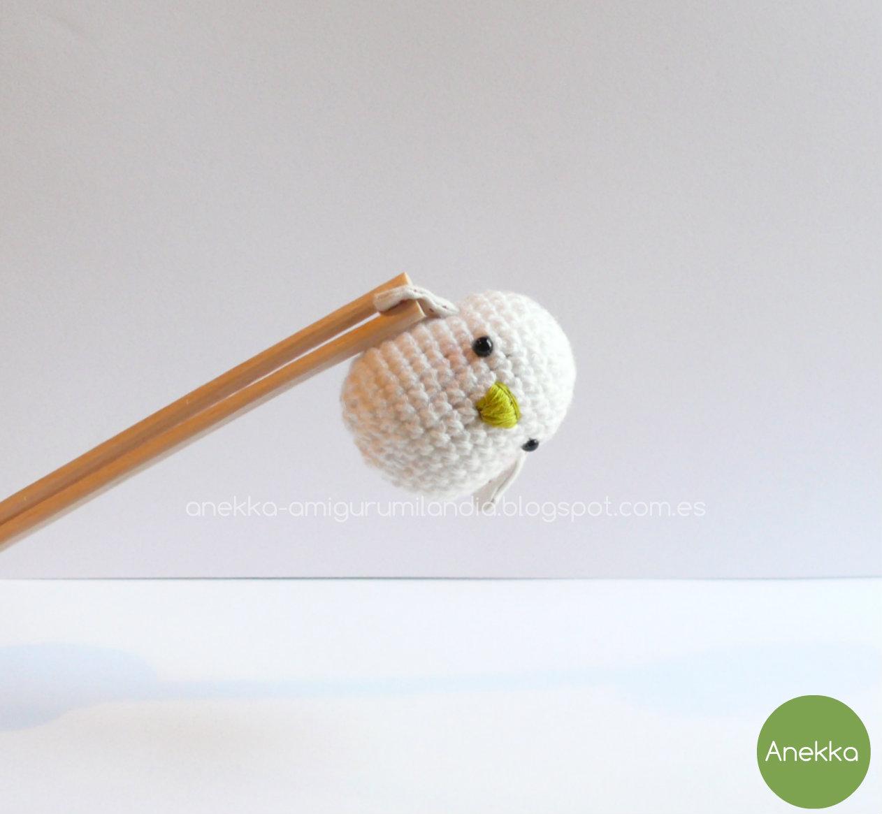 pollito anekka handmade