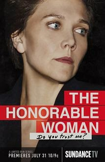 Primera temporada The Honourable Woman online