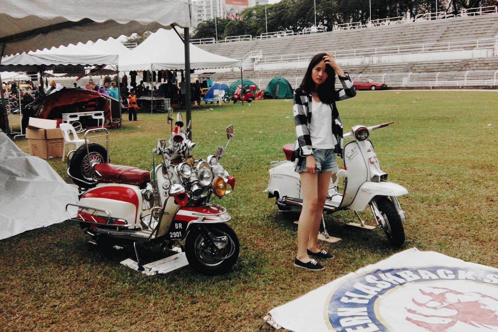 KL Vintage Festival
