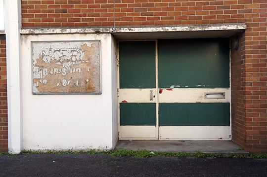 nowhere in particular, urban photography, contemporary, photo, decay, industrial,