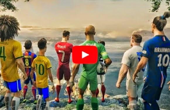 Video Piala Dunia Yang Bikin Marah Israel Ini Sudah Ditonton 54 Juta Kali