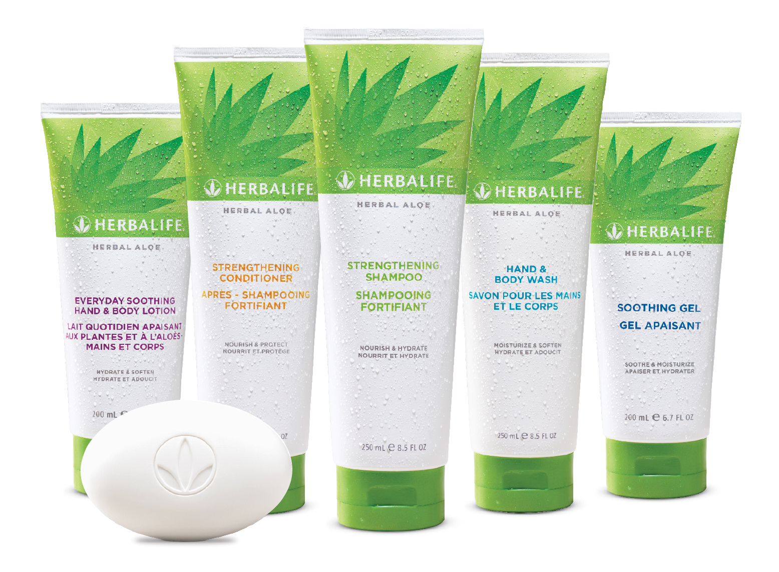 Herbal Aloe Strengthening Shampoo And Conditioner Blog