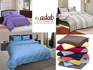 Various sizes in a number of dimensions can be chosen according to the measurement of your bed.