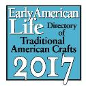 PROUD TO BE LISTED IN EARLY AMERICAN LIFE HOLIDAY DIRECTORY