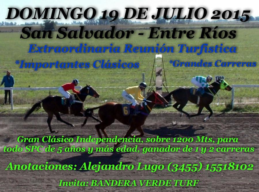 San Salvador 19-06-15