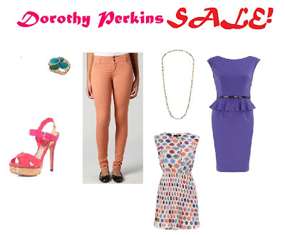 Dorothy Perkins sale