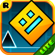 Download Geometry Dash Lite v2.10 for Android