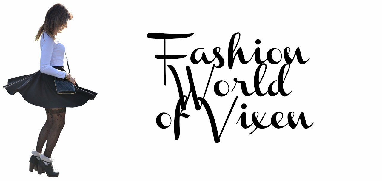 Fashion World of Vixen