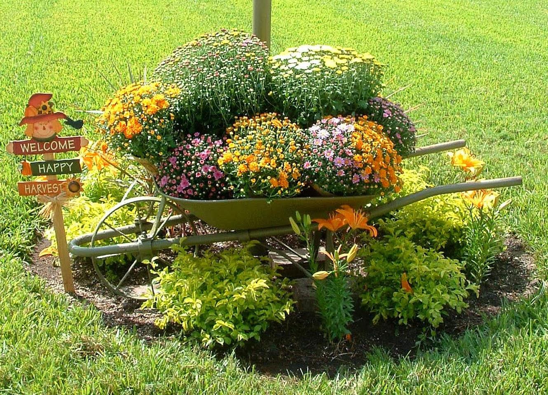 ideias para decorar meu jardim:Fábrica de Idéias – Tudo em Paisagismo e Decoração: JARDINS