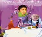 Déjeuner du samedi