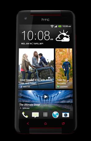 Harga dan Spesifikasi Samrtphone HTC Butterfly S