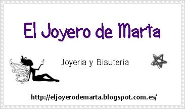 El Joyero de Marta