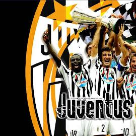 Gambar Juventus 2012