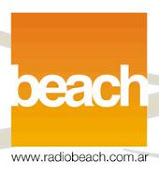 """RADIO BEACH MDP"" / ""RADIO BEACH EN CADENA"""