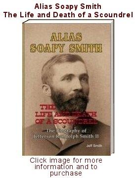 Order Alias Soapy Smith