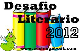 Desafio Literario 2012