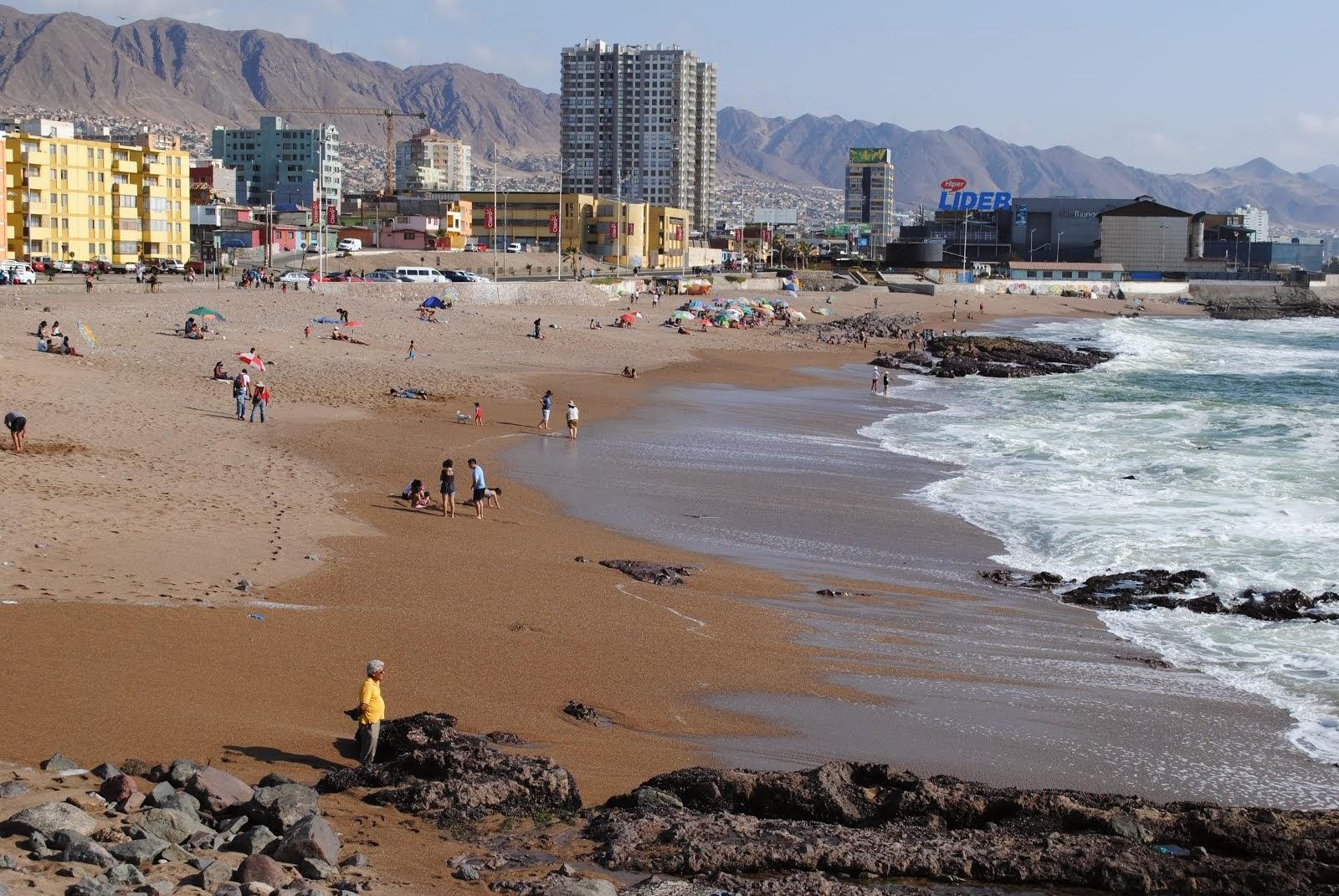 "Playa ""El Cuadro"""
