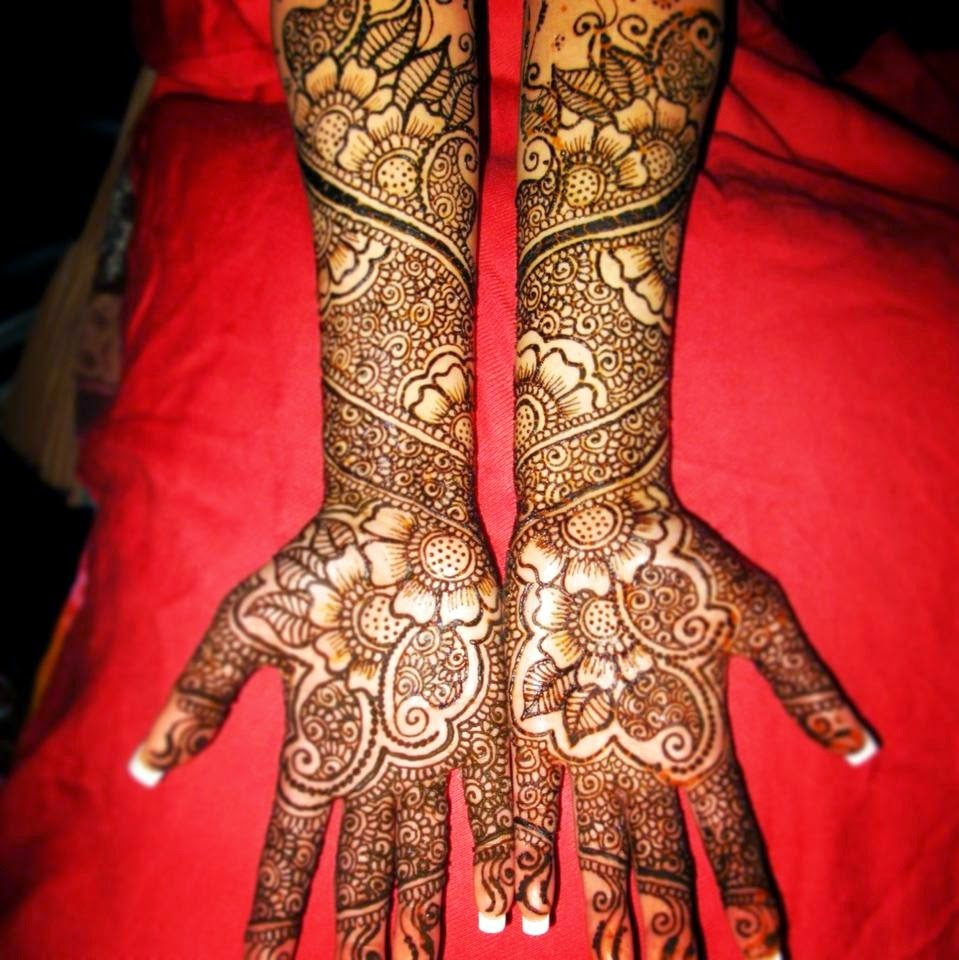 Henna Mehndi Hair Colour : Henna designs tattoo hair dye for