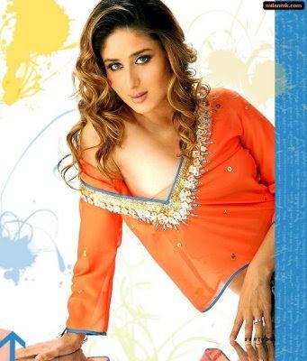 kareena kapoor hot dance